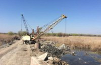 Украина построит объездную дорогу через Молдову