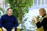 Леонид Шиман рассказал об участии ПХЗ в проекте «Ольха» по усовершенствованию высокоточного оружия
