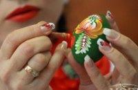 В конце октября мастера Днепропетровщины проведут online мастер-классы по Петриковской росписи для литовцев