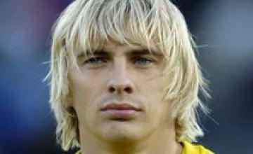 Максим Калиниченко: «Приятно, что удалось сыграть на «Уэмбли»