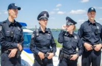 На Днепропетровщине в День знаний безопасность будут оберегать более 2тыс правоохранителей