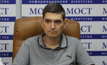 В ближайшие 3 года на ЧАО «ДМЗ» будет реализоваться программа модернизации производства, - Денис Фролов