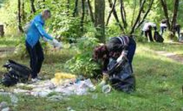 Жителей Днепропетровщины приглашают присоединиться к общеобластному субботнику