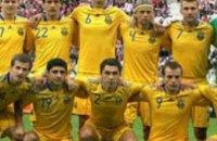 Сборная Украины обыграла Чили со счетом 2:1