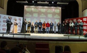 В Днепре прошла ежегодная «Международная Киноассамблея на Днепре-2019»