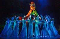 Осенью на Днепропетровщине состоятся два театральных фестиваля
