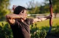 В Днепропетровске состоится открытый Чемпионат по стрельбе из лука среди молодежи и взрослых