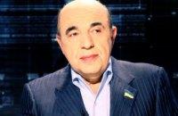 На коррупции в ГФС госбюджет ежегодно теряет 5 млрд долларов, - Вадим Рабинович