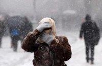 В Днепропетровской области объявлено штормовое предупреждение