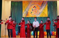 В Днепре наградили победителей XVII Городского конкурса исполнительского мастерства «Музыкальная радуга»