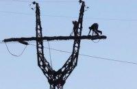 Энергетики ДТЭК Днепрооблэнерго улучшили электроснабжение жителей села Кошевое Широковского района