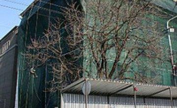 УНП просит председателя Днепропетровской облгосадминистрации «защитить» историческую застройку города