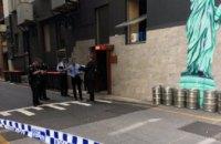 В Австралии во время съемок видеоклипа застрелили 20-летнего актера