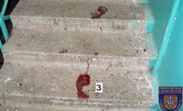 В Одессе мужчина зарезал детей сожительницы и их знакомого (ФОТО)