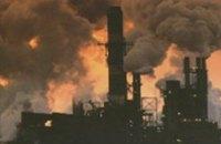 «АрселорМиттал Кривой Рог» уменьшил объем выбросов загрязняющих веществ на 11 тыс. т