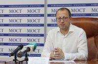 «Давай знакомиться» находит отклик в крупных городах Днепропетровской области, - Геннадий Гуфман