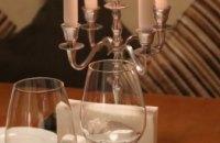 Романтична вечеря за донорство: подружжя з Дніпра стало переможцем акції «ДОНОРСТВО – ЦЕ ЛЮБОВ» (ФОТО)