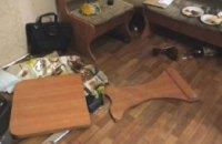 В Одессе отец убил сына в день его рождения (ВИДЕО)