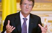 Виктор Ющенко увеличил стипендии выдающимся спортсменам и тренерам