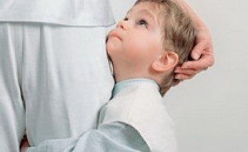 По количеству детей-сирот Днепропетровская область занимает 1-е место в Украине