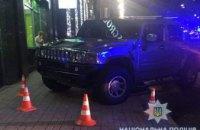 Смертельное ДТП с Hummer в Киеве: расследование завершено