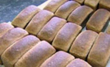 Хлебозавод №8 начнет выпуск «социального» хлеба
