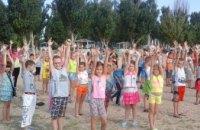 В Днепре 104 школьных оздоровительных лагеря готовы принять на отдых почти 8 тыс. детей