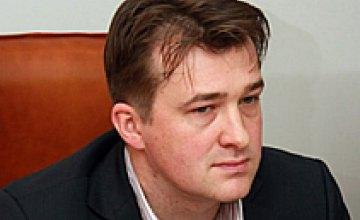 ГРАД: «С санкции прокурора Самарского района произошел налет на одно из днепропетровских предприятий»