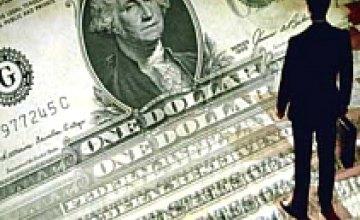 Эксперт: «До конца марта курс продажи доллара на межбанке будет в пределах 8,2-8,5 грн./$1»