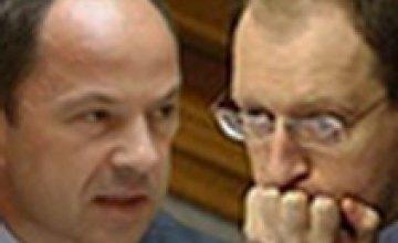 Эксперты: «Тигипко отберет голоса у Януковича и Яценюка»
