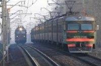УЗ назначила дополнительный поезд ко Дню Независимости