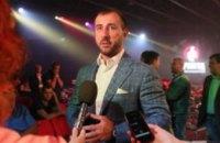 Нардеп Рыбалка стал главой Совета Национальной лиги профессионального бокса Украины