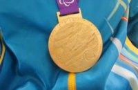 Украинка Оксана Зубковская установила мировой рекорд по прыжкам в длину на Паралимпиаде