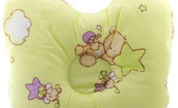 В Одессе мать задушила своего 3-месячного ребенка подушкой (ВИДЕО)
