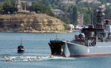 Татары обижены на Виктора Януковича за российский флот