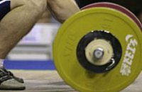 Украинцы завоевали две медали на чемпионате мира по тяжелой атлетике