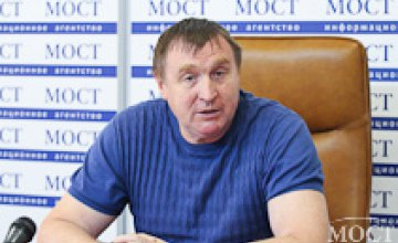 Директор Павлоградского химзавода заявил о давлении на предприятие со стороны олигархов