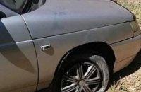 В Кривом Роге выпивший водитель попал в ДТП и предлагал патрульным взятку