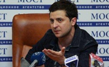 Владимир Зеленский собирается провести летний отпуск в США на свадьбе