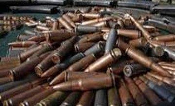 Россия возобновляет производство оружия в Крыму, - МИД Украины