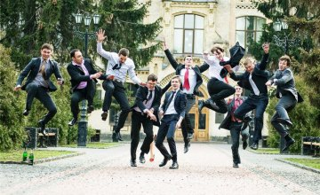 Сегодня в Украине отмечают Международный день студента