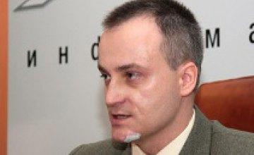 Андрей Денисенко: «Парк Глобы целенаправленно доводят до кризисного состояния»