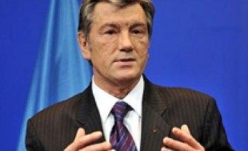 Ющенко предложил БЮТ способ восстановления коалиции