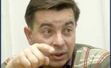 Клюев будет заниматься предвыборной кампанией ПР, - Тарас Стецькив