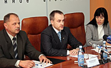 ГРАД утверждает, что ОАО «Пятихатский элеватор» подвергся рейдерскому захвату (ФОТОРЕПОРТАЖ)