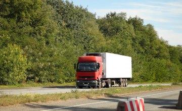 За месяц на дорогах Днепропетровщины выявили более 150 нарушителей весовых норм