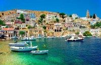 С 14 мая Греция открывает границы для туристов