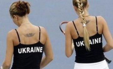 Теннисистки сестры Бондаренко прекратили участие в парном разряде турнира в Индиан-Уэллсе