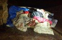 В Луганской области украинец на тракторе пытался вывезти в Россию более 3 тонны мяса (ВИДЕО)