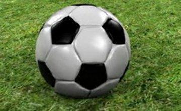 Днепропетровский «Днепр» одержал победу над командой первой лиги